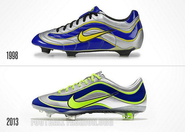 4b5ec987f Nike Mercurial Vapor IX SE Soccer Boot - 15th Anniversary Edition ...