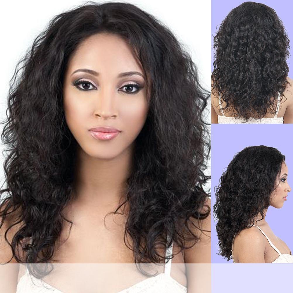 Motown Tress Hbr Lfaye Virgin Brazilian Human Hair Lace Front