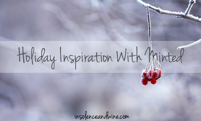 holiday card inspiration lookbook
