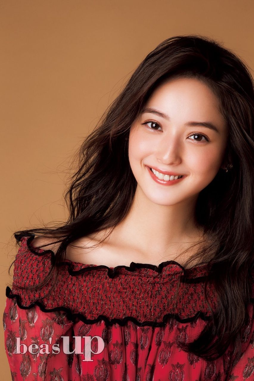 Japanese   Nozomi Sasaki  佐々木希