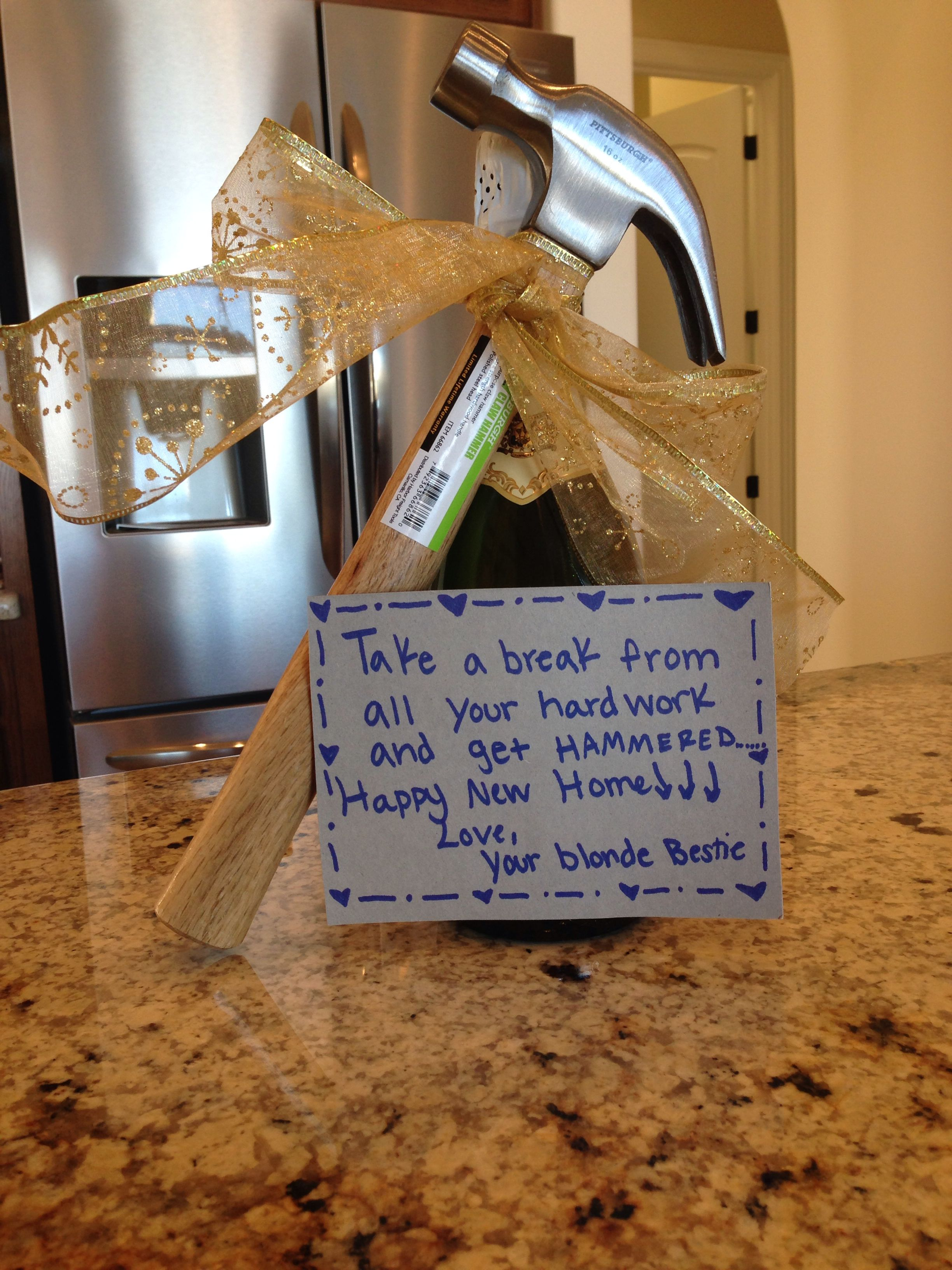 Housewarming Present For Friend The Best Housewarming Gift Love My Bestie Party Ideas