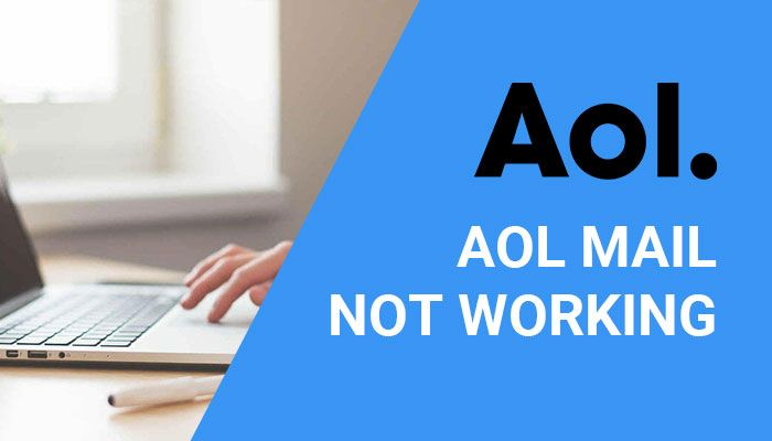If AOL Mail not Working Verizon Customers Contact AOL Mail