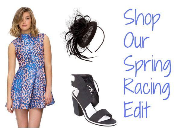 spring racing
