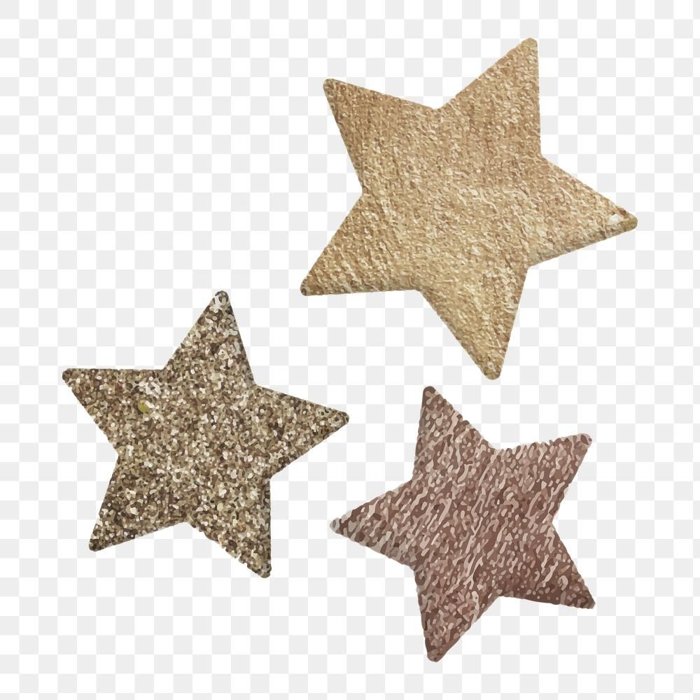 New Year Gold Stars Doodle On Transparent Premium Image By Rawpixel Com Marinemynt Star Doodle Gold Stars Doodle Png