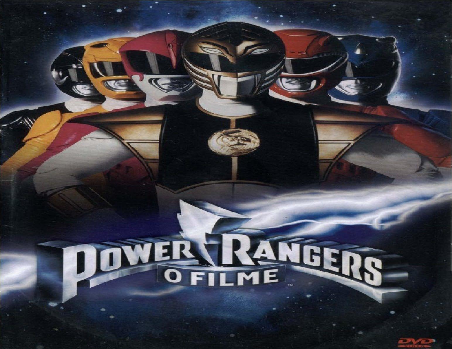 Power Rangers O Filme Dublado Br Mega Filmes Online Power Rangers Filme Dublado