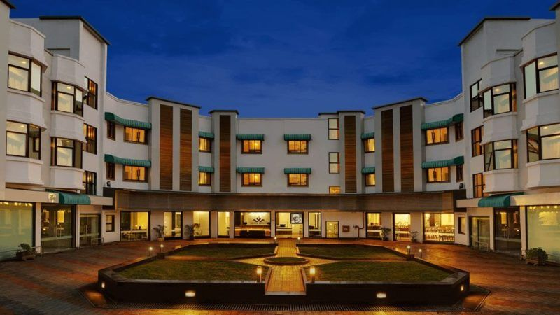 10 Best Hotels in Rameshwaram Near Temple With 2019 Prices