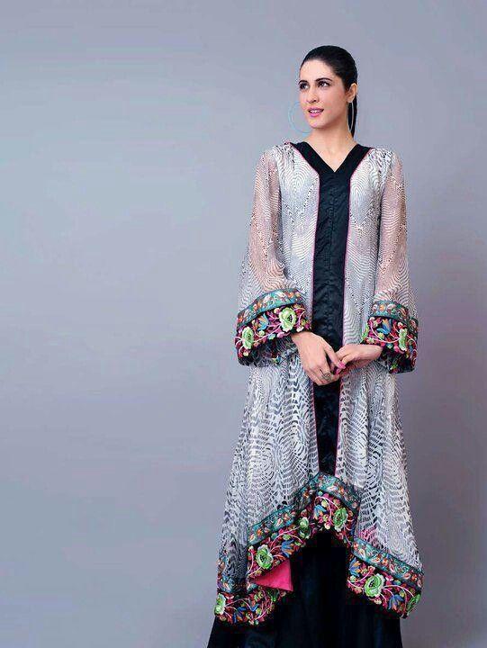 Pin by Honey Bee on Kurti Designs <3 | Pinterest | Pakistani dresses ...