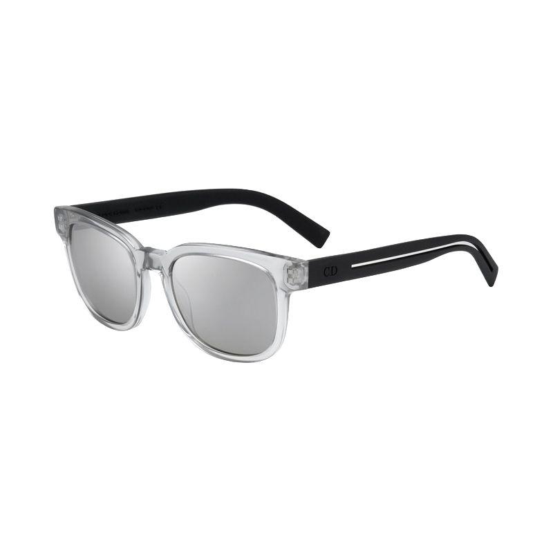 f2438cf9bfb41 Acquista i fantastici occhiali Dior Homme Blacktie 183S - MD4SS al prezzo  di 176,00
