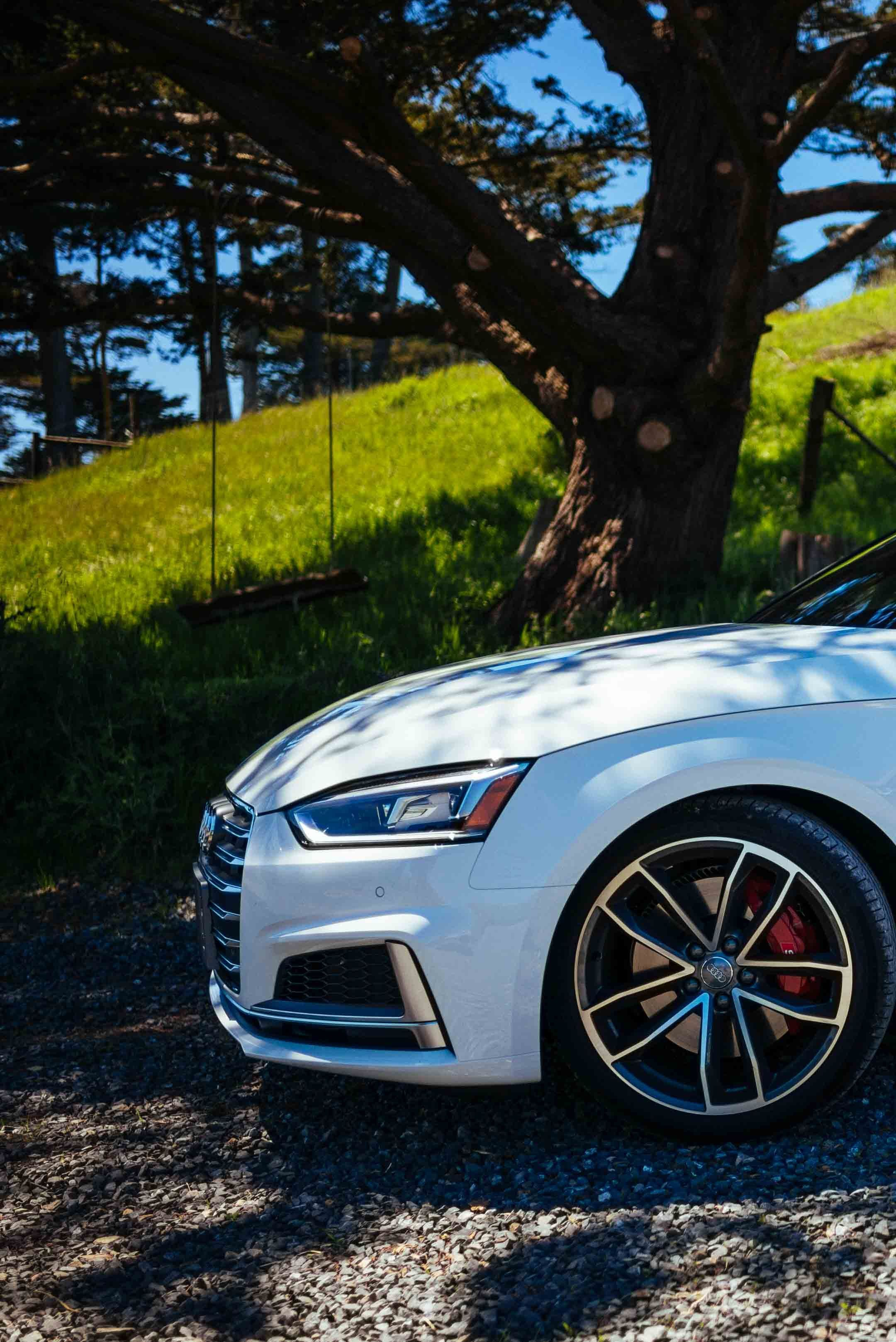 Places To Escape The City This Summer Vrooom Pinterest Water - Audi sf