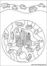 Mandalas coloring pages on Coloring-Book.info | Mandalas | Pinterest ...