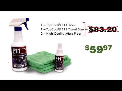Where Can I Buy Top Coat F11 >> Buy Topcoat F11 Polish Sealer This Next Generation Multi Purpose