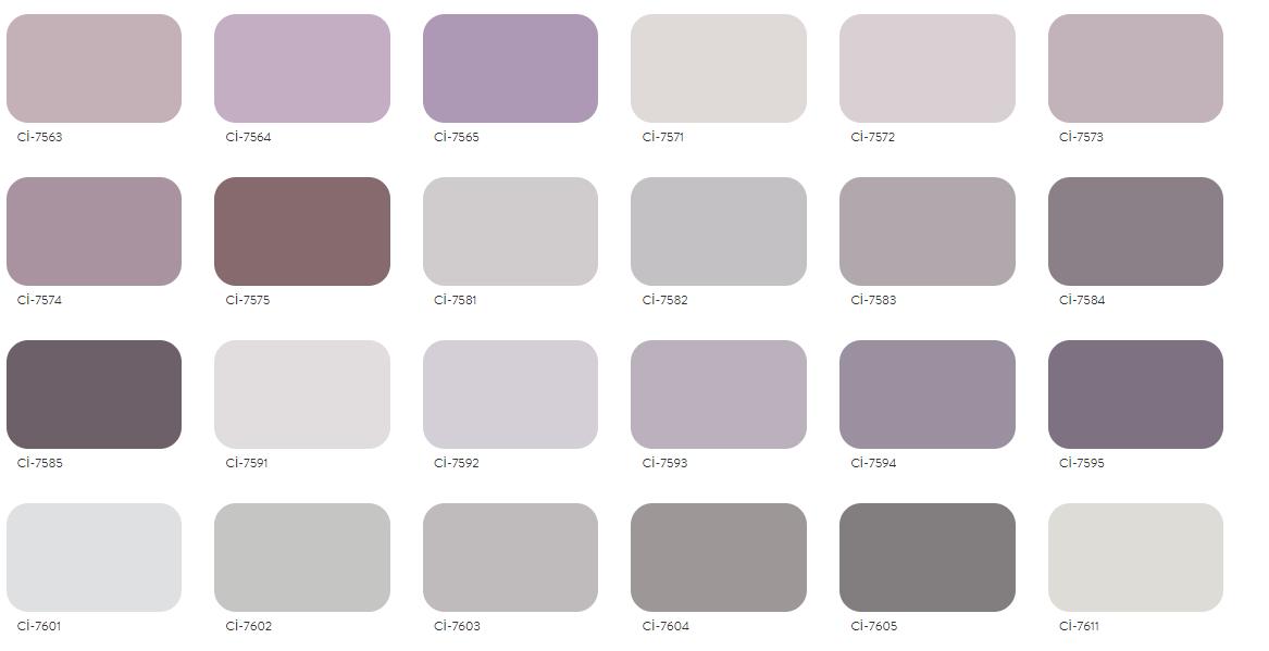 Polisan Renk Katalogu Ve Ic Cephe Boya Renk Ornekleri Evde Mimar