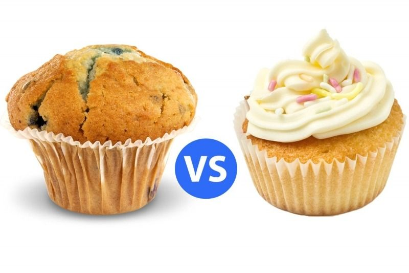 Photo of Muffin x Cupcake: qual a diferença? | Cozinha Técnica