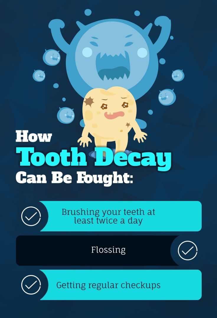 Flagrant tooth decay mouths dentistryworld