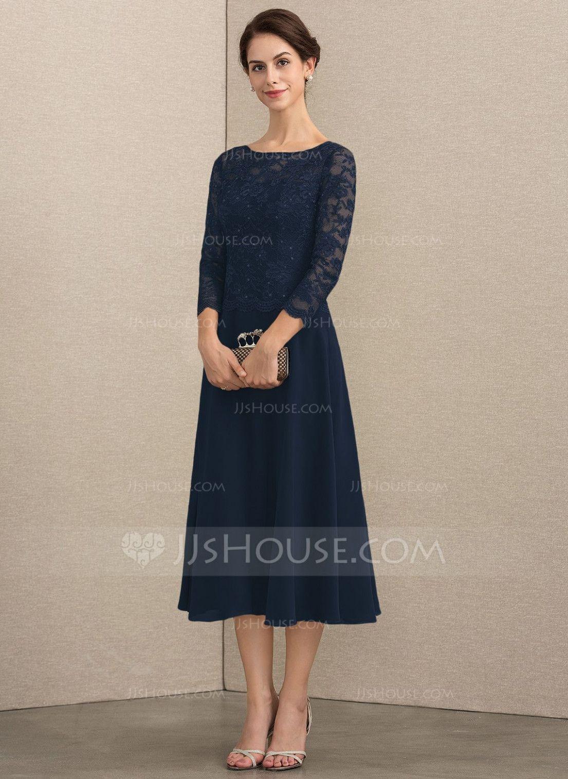 13 elegante kleider wadenlang | pakaian wanita, wanita, pakaian