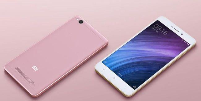 Xiaomi Redmi 4A 32GB Kini Ditawarkan Pada Harga RM469 Sebelum Ini Telah Menawarkan