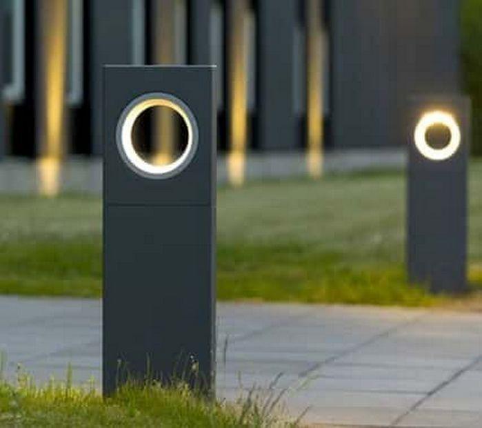 Outdoor Led Lighting Ideas Landscape Lighting Design Modern Outdoor Lighting Bollard Lighting