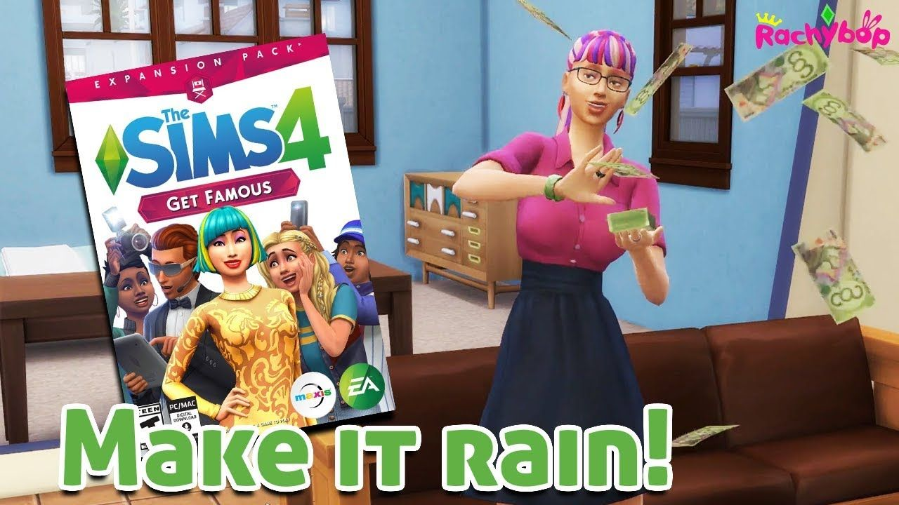 How To Earn More Money In Sims 4