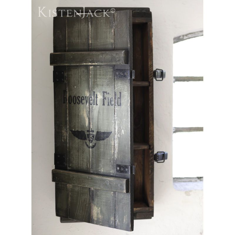 Schlafzimmerschrank design  http://www.ebay.de/itm/AVIATOR-TRUNK-industrial-Loft-design ...