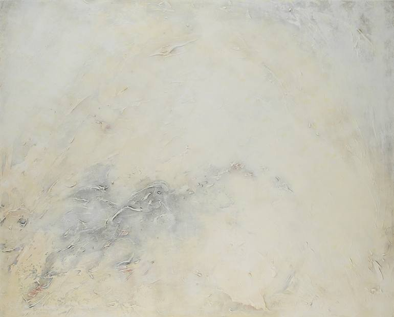 Angelwings Painting by Lisa Bolin | Saatchi Art