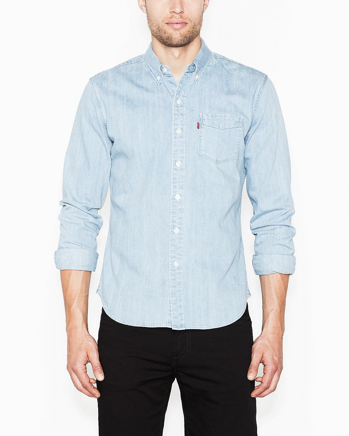 vans shirt heren sale