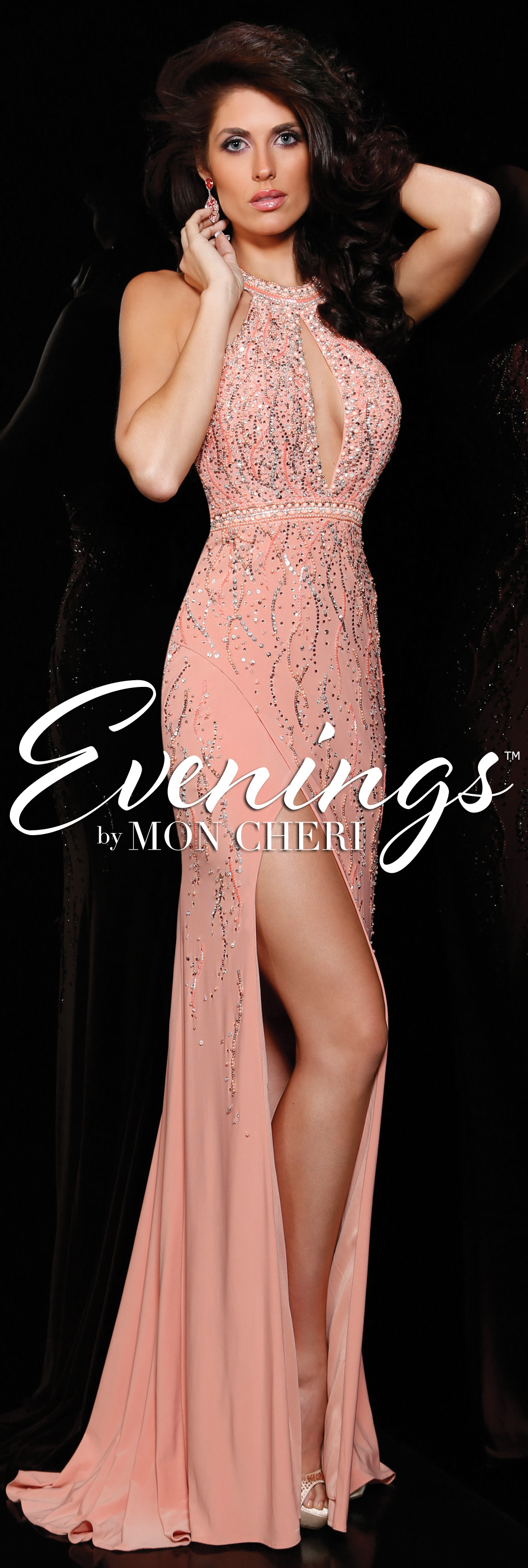 Evenings by Mon Cheri Spring 2016 - Style No. 11623 #promdresses ...