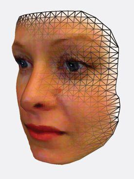 face recog
