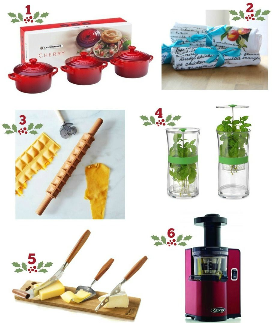 Gifts For Kitchen Food Homelifeabroad Holidaygiftguide2017