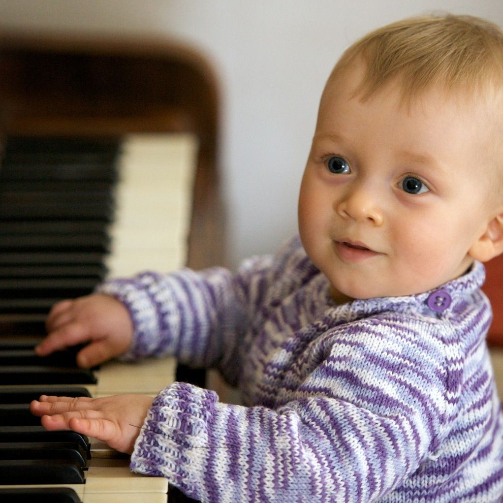 Sweet Music: The Benefits of Classical Music For Kids