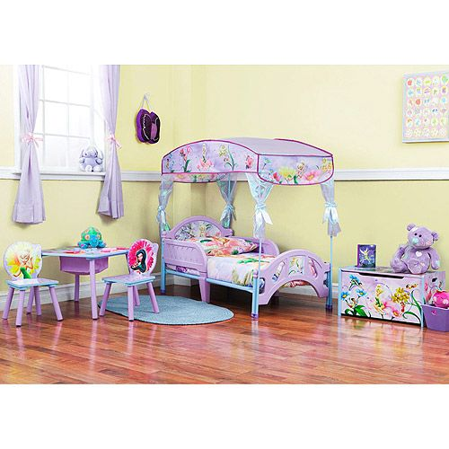 Princess Tiana Furniture: Disney Fairies Are Just Around