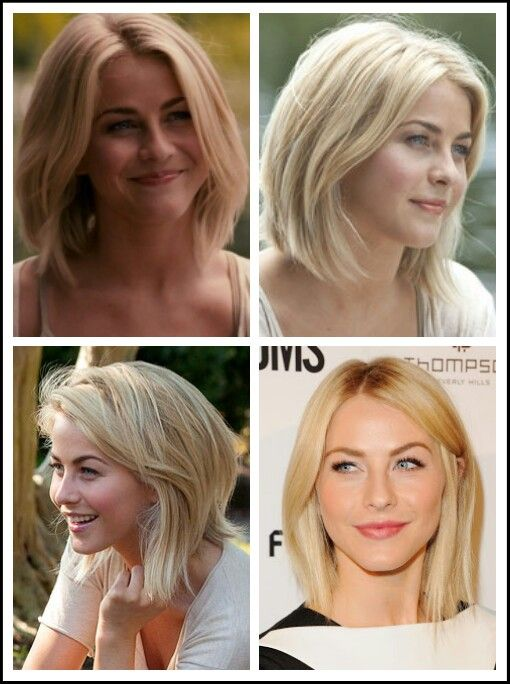 Mommy Monday No More Mony Hair Make Up Julianne Hough Hair