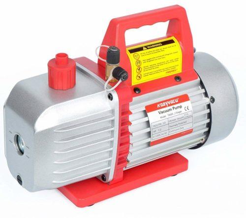 Best AC Vacuum Pumps in 2020 Reviews Vacuum pump, Vacuums