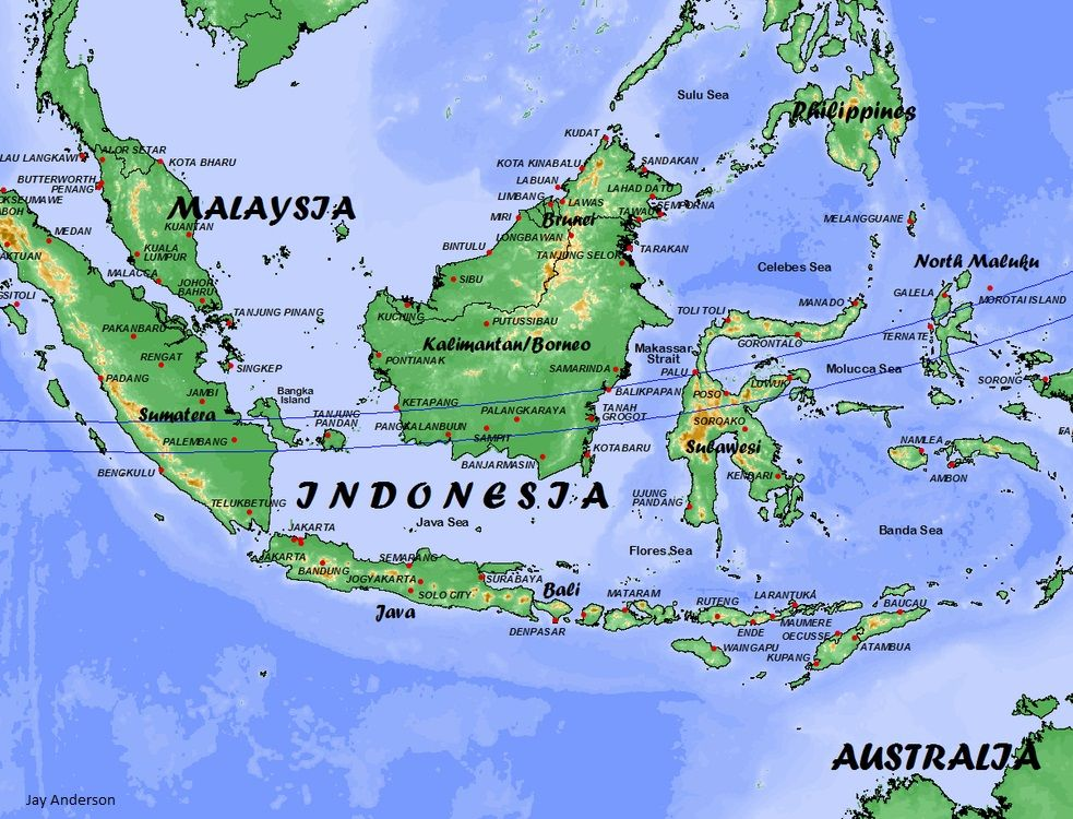 March 9th 2016 solar eclipse path through indonesia solar eclipse march 9th 2016 solar eclipse path through indonesia gumiabroncs Choice Image
