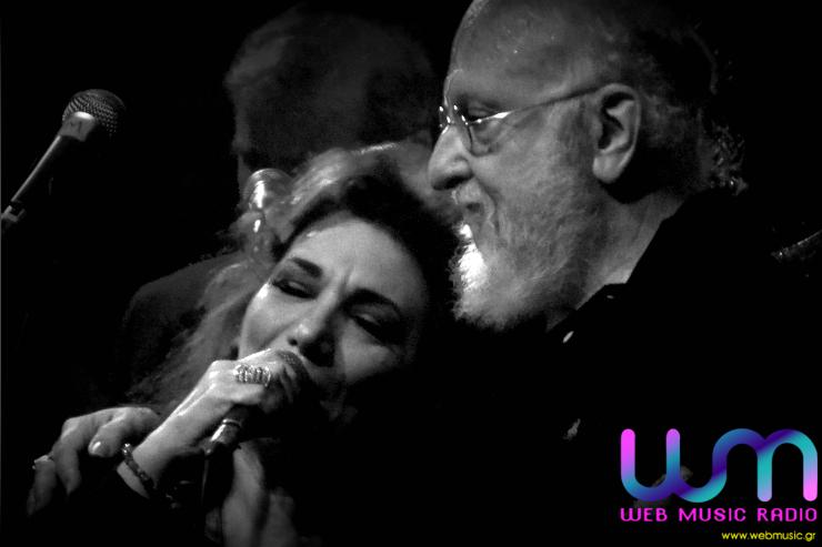 Σαββόπουλος & Βιτάλη: Όταν η μουσική συναντά την ιστορία της χώρας μας |E-Raporto