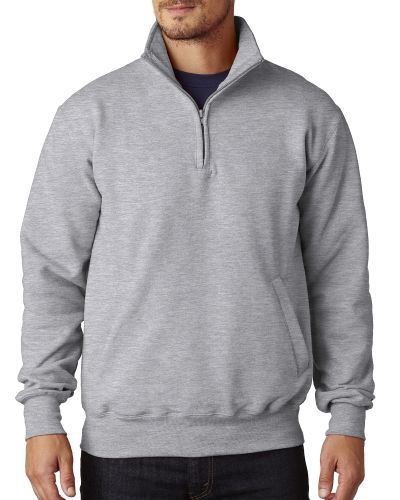 Champion Double Dry Eco Fleece Pullover from NYFifth