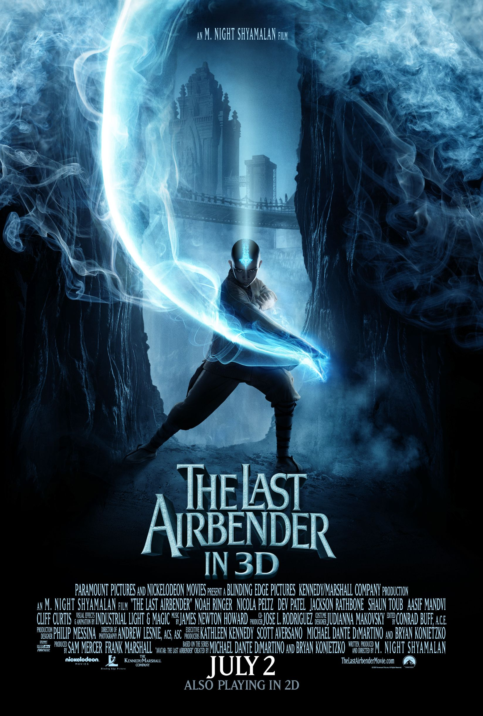 3d poster design online - The Movie Wasn T Great But The Poster Is