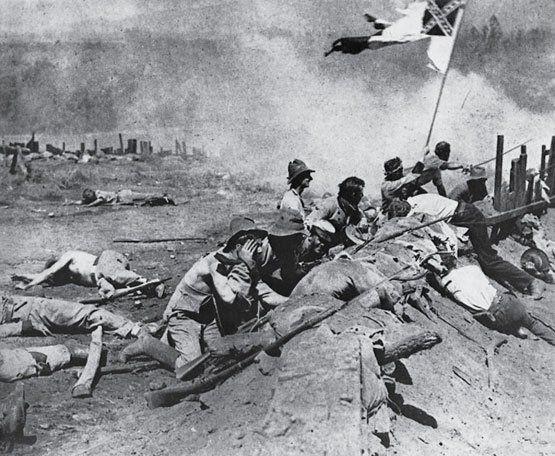 La Guerra Civil Norteamericana, por Canal Encuentro | Encuentro ...