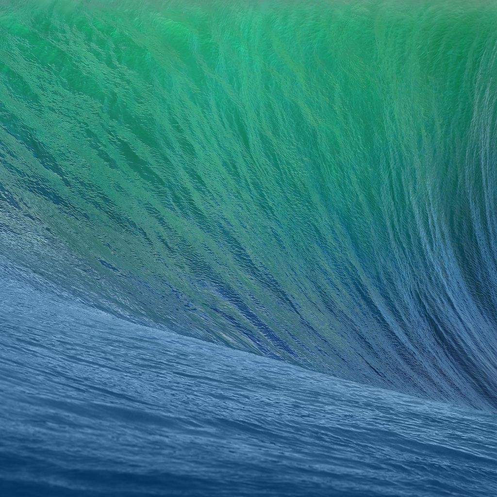Free OS X Mavericks Wallpaper