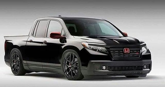 2018 honda ridgeline type r 2017 2018 pickup truck. Black Bedroom Furniture Sets. Home Design Ideas