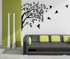 Wall Painting Ideas Living Room Google Haku