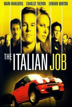 La Estafa Maestra 2003 Movicer The Italian Job Action Movies Good Movies