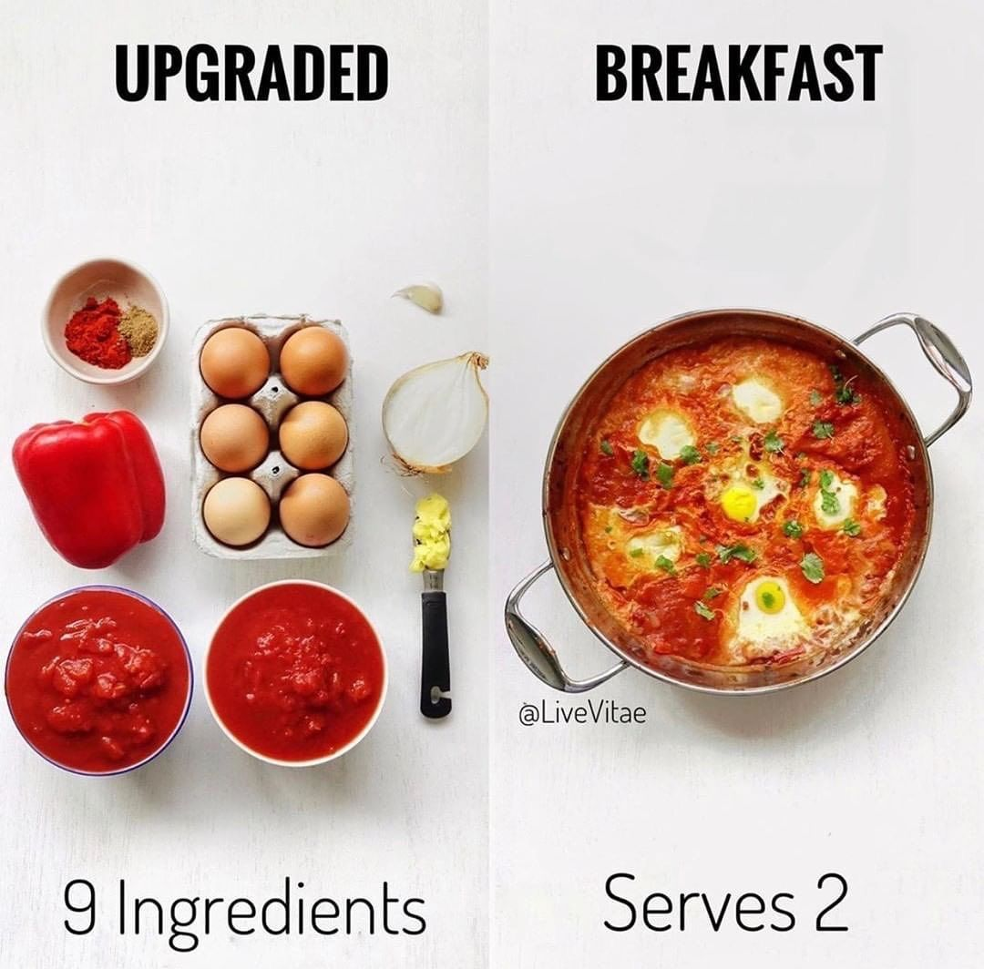 Nigerian Keto Meal Plan