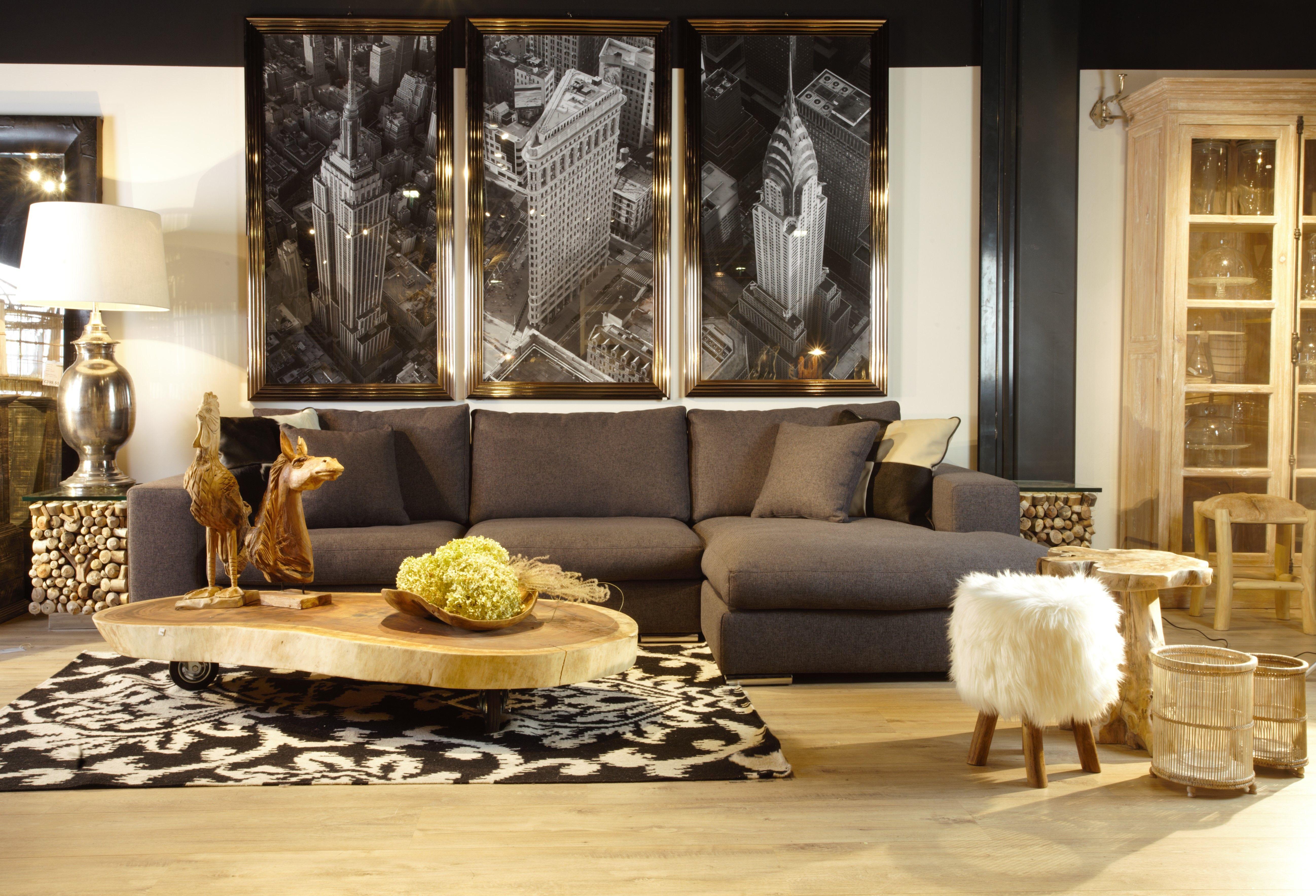 Prachtige woonkamer | Rofra Home | Woonkamer inspiratie | Rofra Home ...
