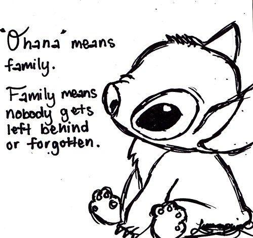 Lilo and Stitch - \
