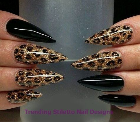 My Beauty Image By Alectra In 2020 Stiletto Nails Designs