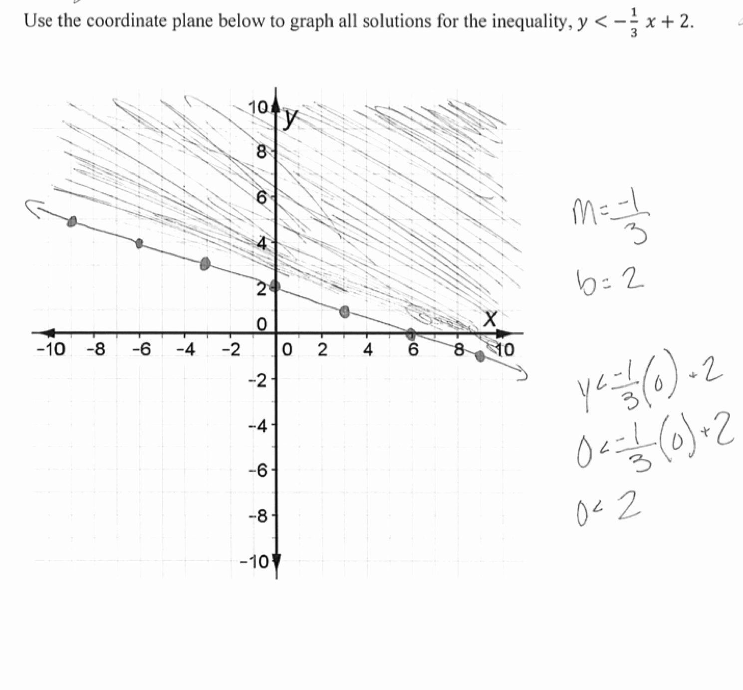 Solving Linear Inequalities Worksheet Inspirational System