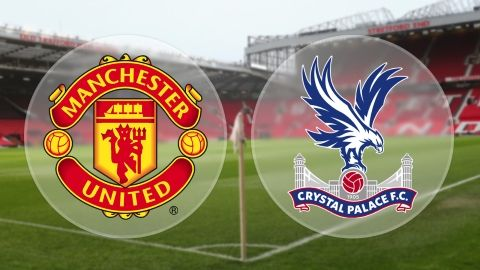 Man United Vs Crystal Palace Live Blog Stream Step By Step Update With Images Crystal Palace Manchester United The Unit