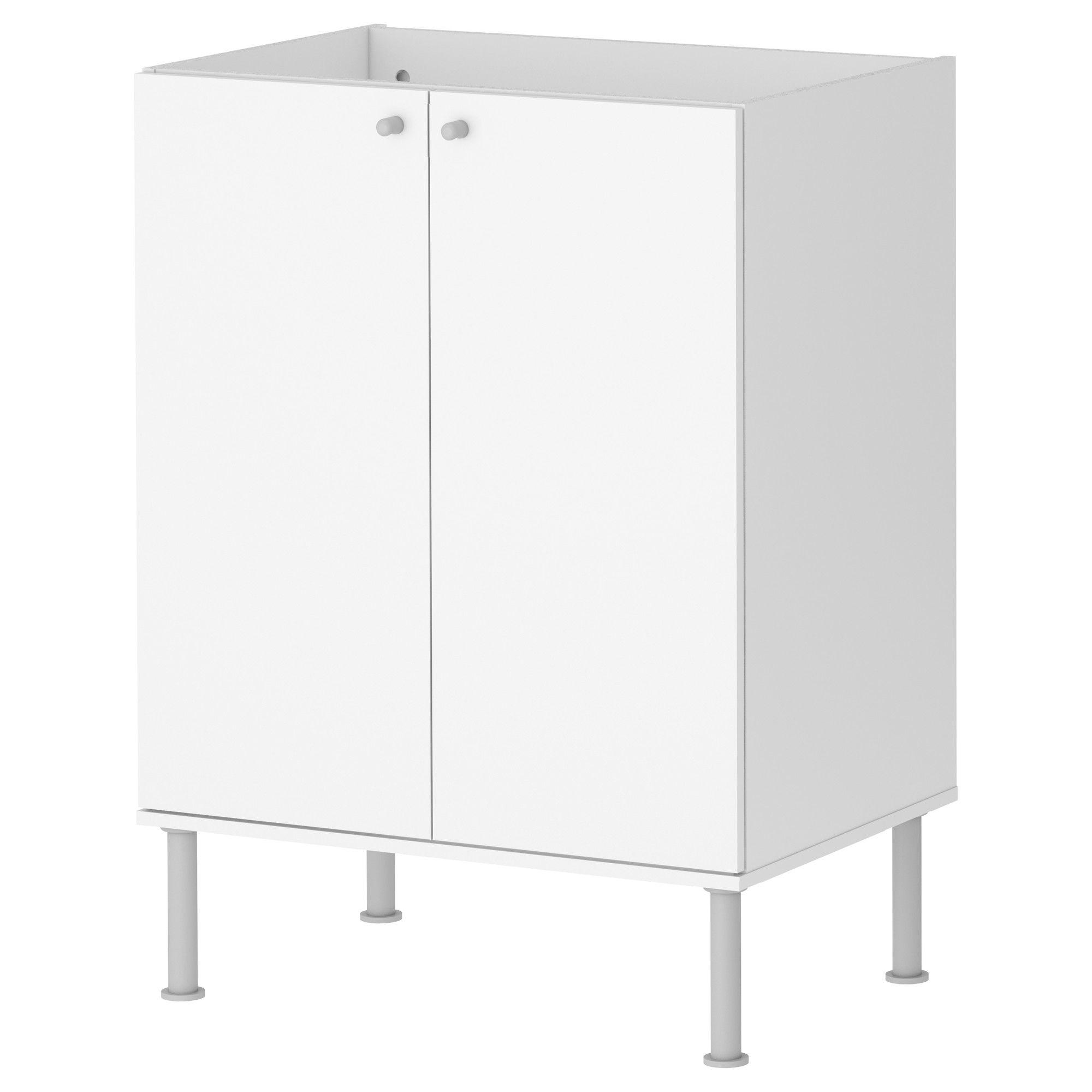FULLEN Sink cabinet white