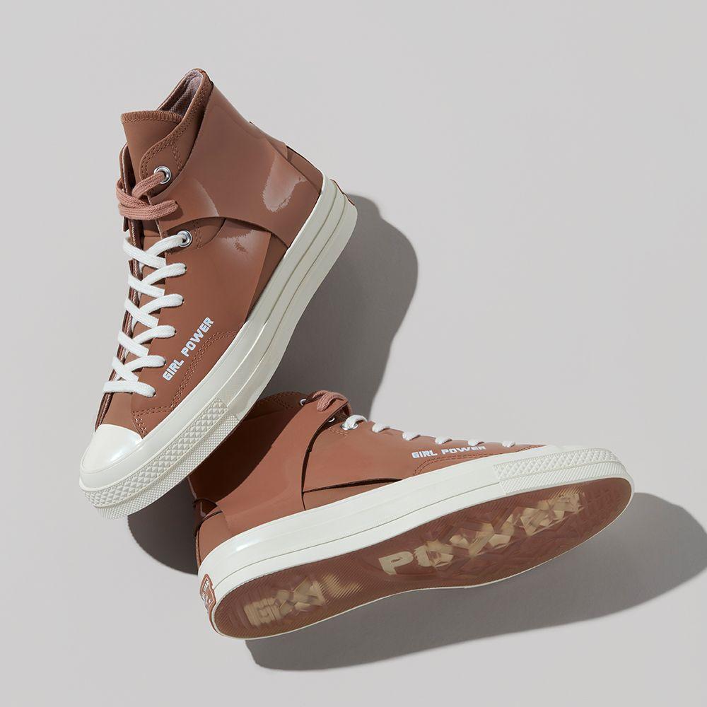 Converse x Feng Chen Wang Chuck 70 High Top in 2019 | shoes
