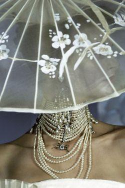 Christian Dior Haute Couture S / S 2007
